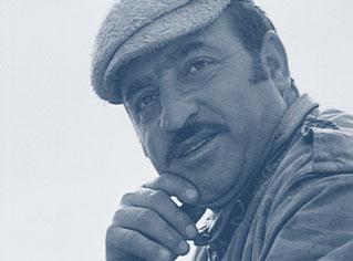 Jacques Barkat