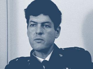 Oberst Benjamin Shalit