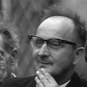 Herr Kantarowski