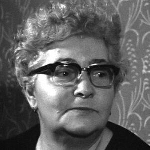 Frau Pietyra